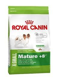 Royal Canin Xsmall Mature +8 (Роял Канин Икс-Смол Матюр +8)