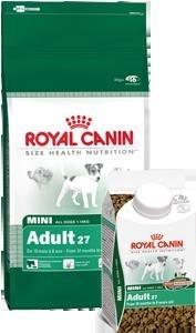 Royal Canin Mini Adult (Роял Канин Мини Эдалт)